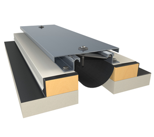 Exterior Expansion Joint Systems