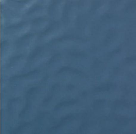 Hammertone rubber tile