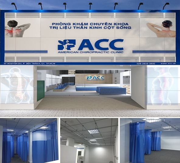 AMERICAN CHIROPRACTIC CLINIC (ACC)