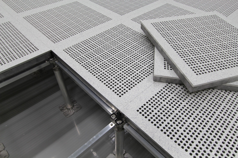 Aluminum Access Floor