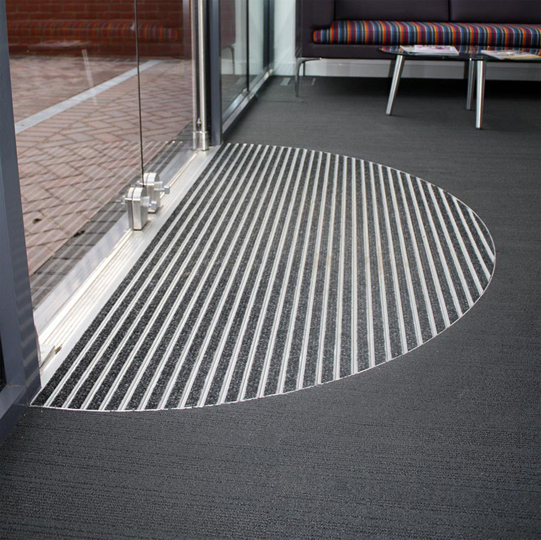 Barrier Entrance Matting