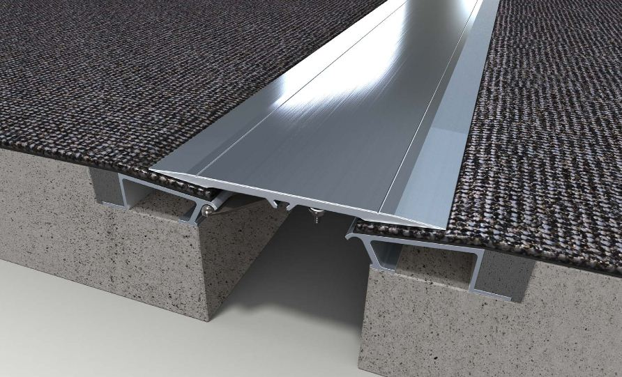 Floor Expansion Joint Systems