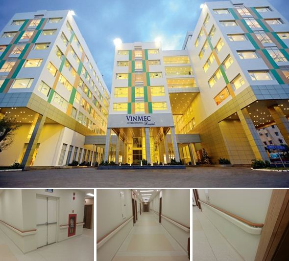 VINMEC INTERNATIONAL HOSPITAL – PHU QUOC
