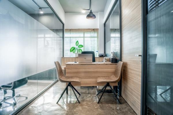 ABTECH OFFICE (NEW)