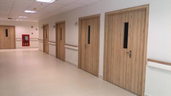 VINMEC INTERNATIONAL HOSPITAL – CENTRAL PARK