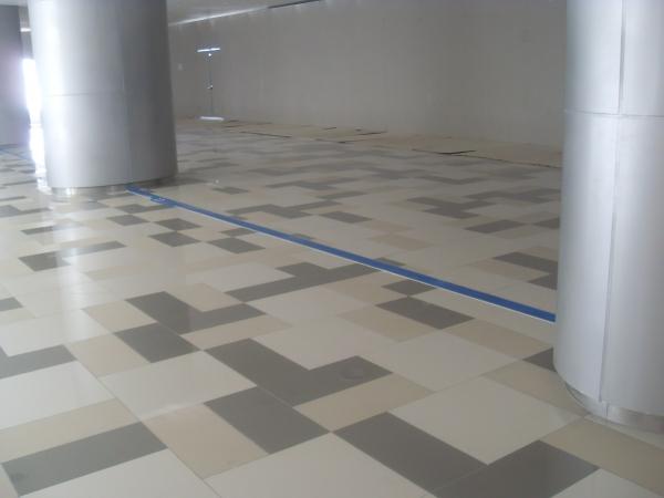SC Vivo City Shopping Mall